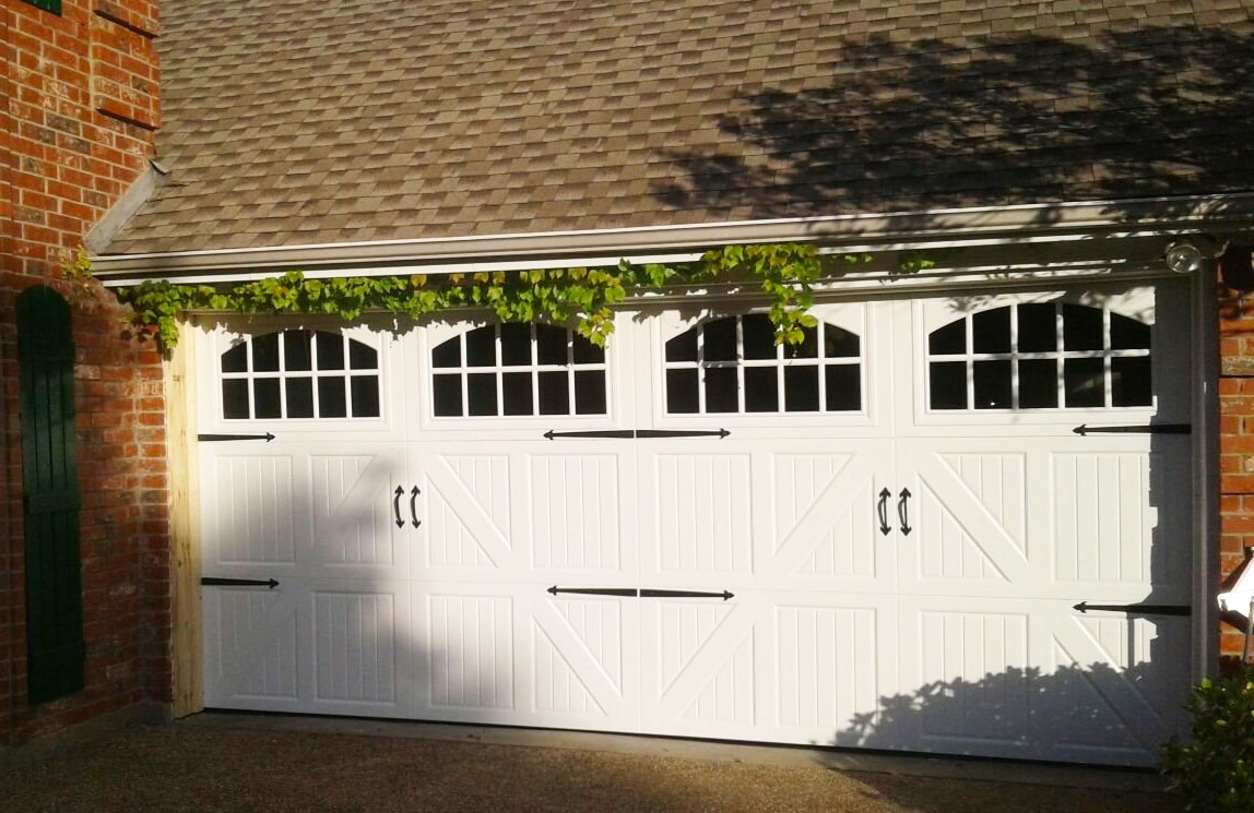 Precision Garage Door Little Rock Doors Riverside Repair