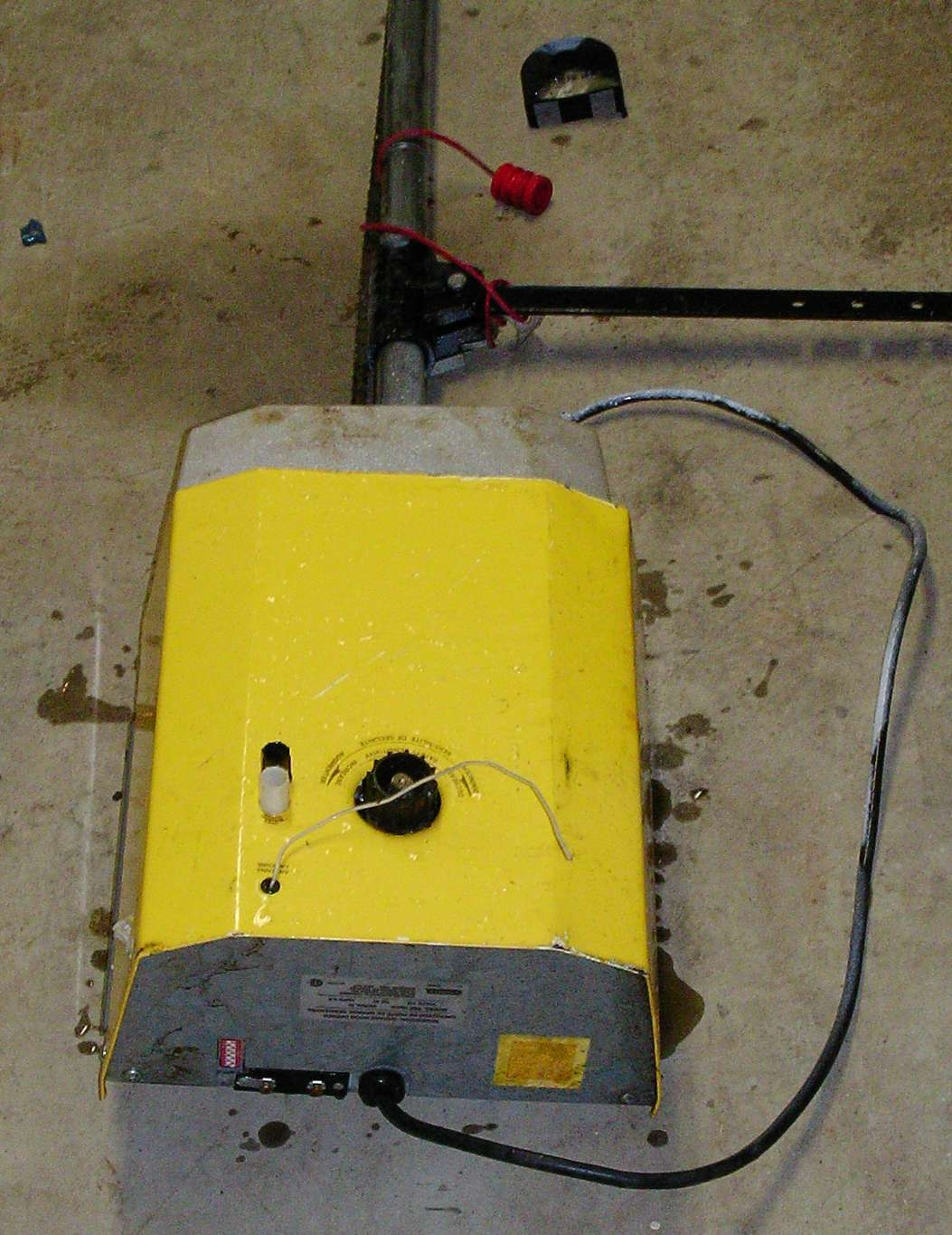 Stanley Vemco Garage Door Opener Troubleshooting Designs